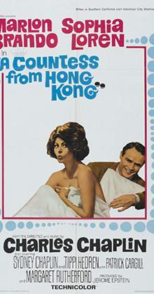 A Countess from Hong Kong (1967)
