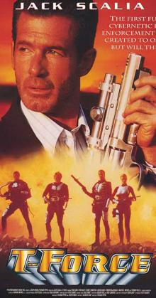 T-Force (1994)