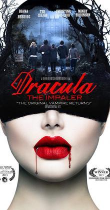 Dracula The Impaler (2013)