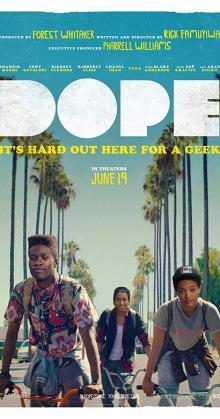 Dope (2015)