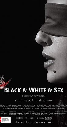 Black & White & Sex (2012)
