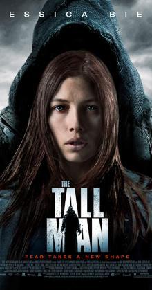 The Tall Man (2012)