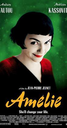 Amelie (2001)
