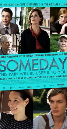 Someday This Pain Will Be Useful To You (2011)