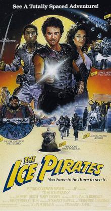 The Ice Pirates (1984)