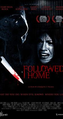 Followed Home (2010)