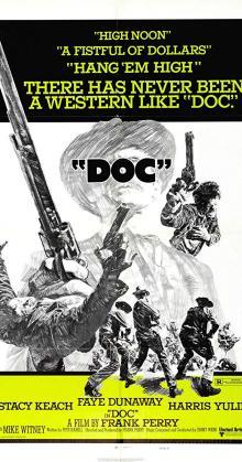 'Doc' (1971)