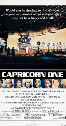 Capricorn One (1978)