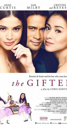 The Gifted (2014)