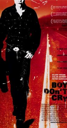 Boys Dont Cry (1999)