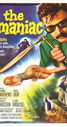 Maniac (1963)