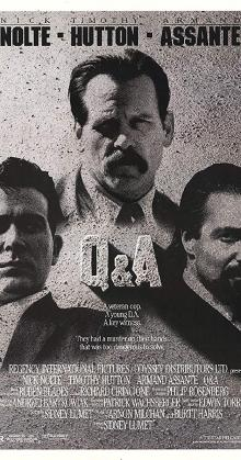 Q and A (1990)
