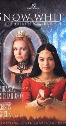 Snow White The Fairest Of Them All (2001)