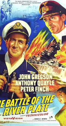 Pursuit Of The Graf Spee (1956)