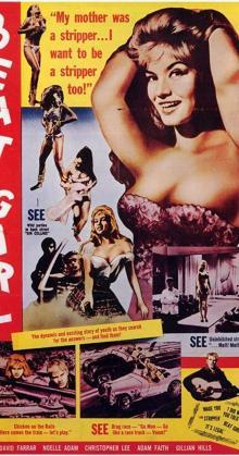 Wild For Kicks (1960)