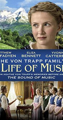 The Von Trapp Family A Life Of Music (2015)
