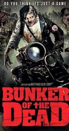 Bunker Of The Dead (2015)