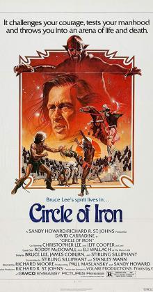 Circle Of Iron (1978)