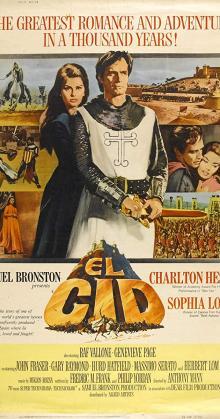 El Cid (1961)