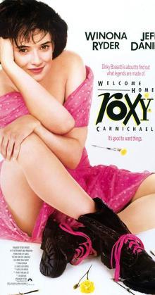 Welcome Home Roxy Carmichael (1990)