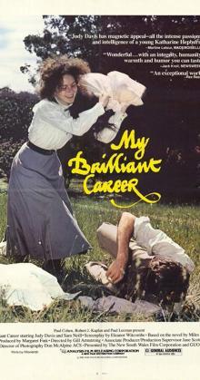 My Brilliant Career (1979)