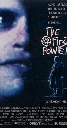 The First Power (1990)