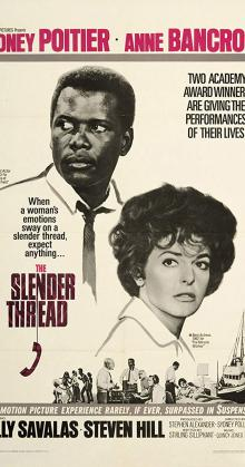 The Slender Thread (1965)