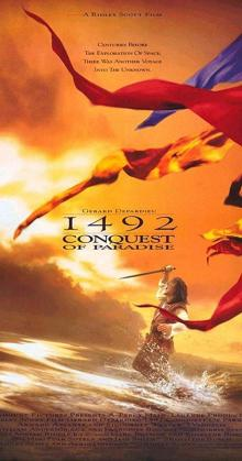 Conquest Of Paradise (1992)