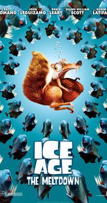 Ice Age The Meltdown (2006)