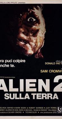 Alien 2 On Earth (1980)