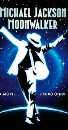 Moonwalker (1988)