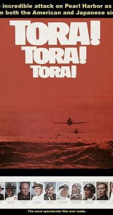 Tora Tora Tora (1970)