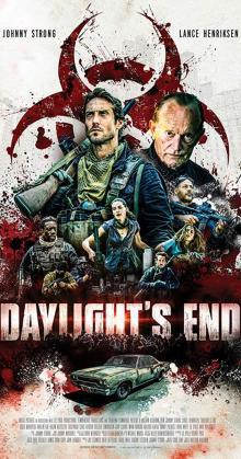 Daylights End (2016)