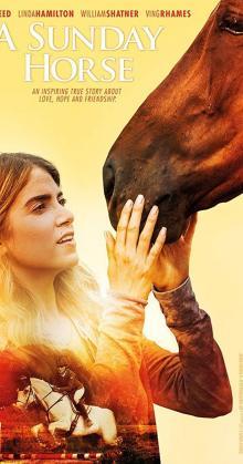 A Sunday Horse (2015)