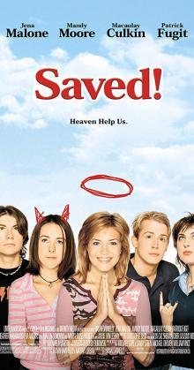 Saved (2004)