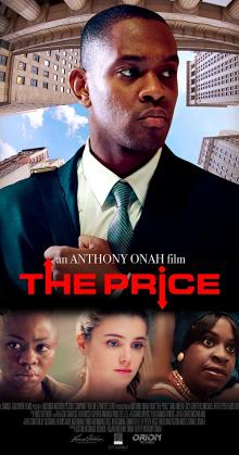 The Price (2017)