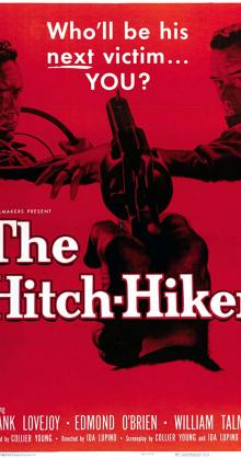 The Hitch Hiker (1953)