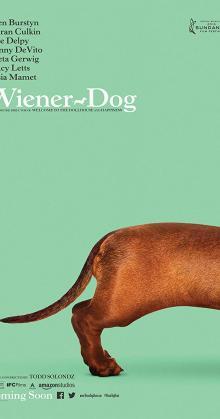 Wiener Dog (2016)