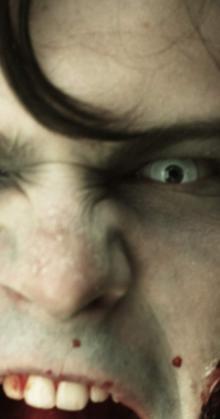 Portrait Of A Zombie (2012)