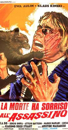 Death Smiles On A Murderer (1973)