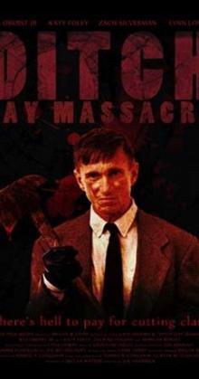 Ditch Day Massacre (2016)
