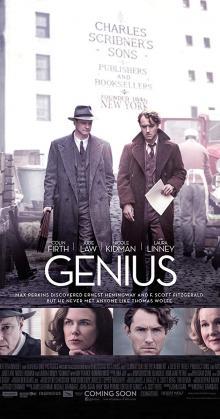 Genius (2016)