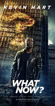 Kevin Hart What Now (2016)