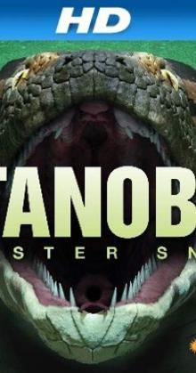 Titanoboa Monster Snake (2012)