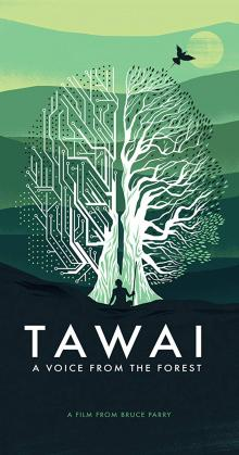 Tawai A Voice From The Forest (2017)