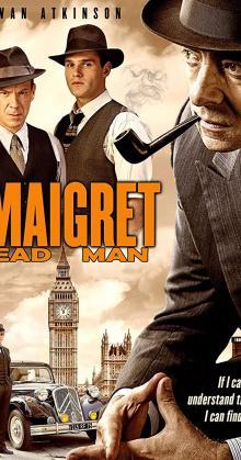 Maigrets Dead Man (2016)