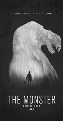 The Monster (2016)