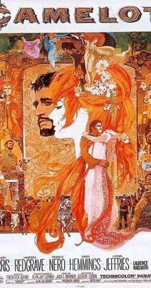 Camelot (1967)