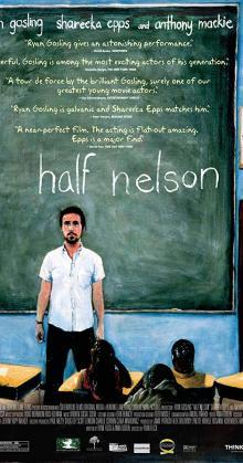 Half Nelson (2006)