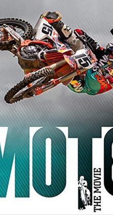 Moto 8 The Movie (2016)